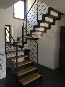 Escalier design sur mesureToulouse