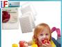 Vente brevetés Hot d'Apple Dewaxing éponge de nettoyage
