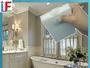 Innovant Ménage Salle De Bain éponge avec du savon de nettoyage