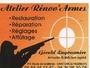 ATELIER RENOV ARMES
