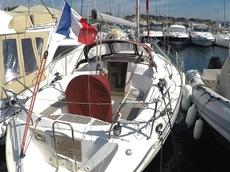 Location voilier Bavaria 32 Holiday - Var avec ou sans skipper
