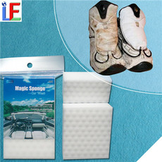 Fournisseur Innovation marchandises Chaussures Casual Eponge Nettoyant