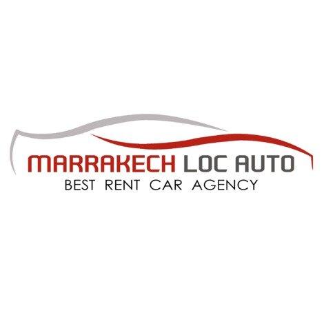 Marrakech loc auto