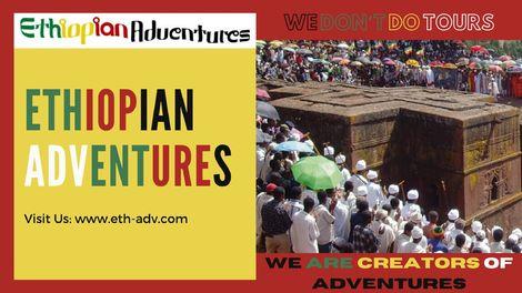 Ehiopia Adventure