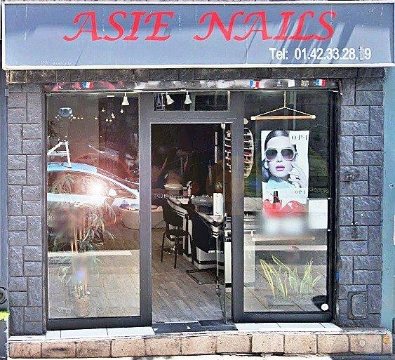 Asie Nails