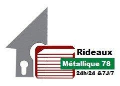 Déblocage rideau métallique 78