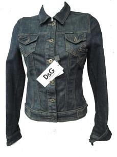 Veste Jeans Dolce & Gabbana
