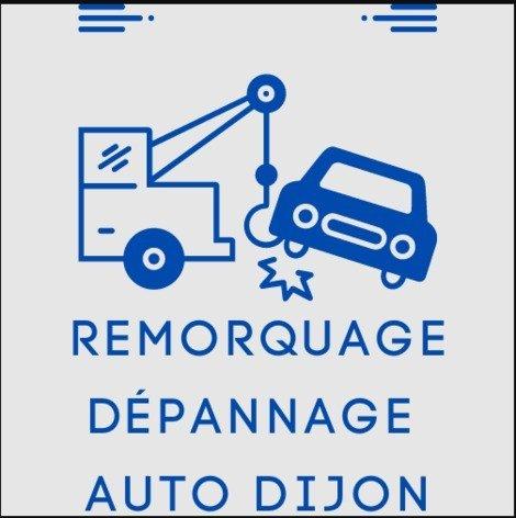Dépannage auto remorquage Dijon
