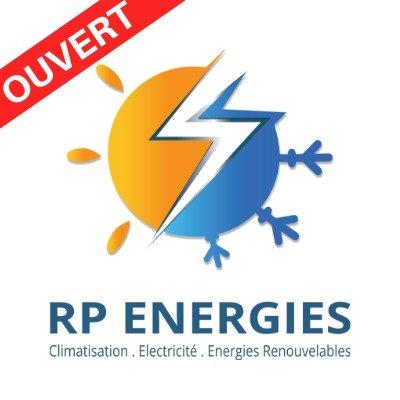 RP ENERGIES Climatisation