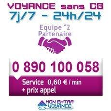 Voyance Partenaire par Audiotel téléphonique