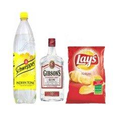 Pack Gin
