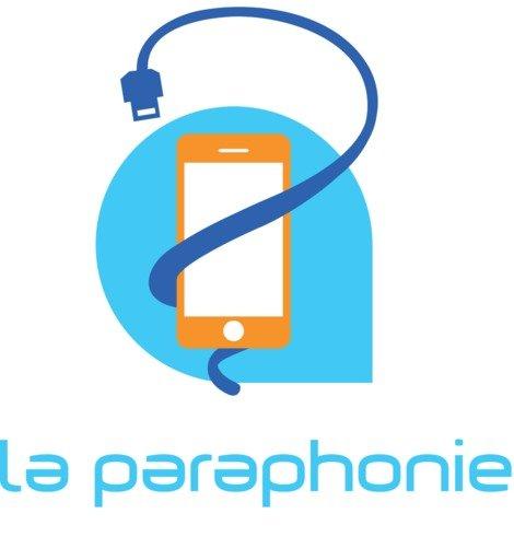 La Paraphonie - Réparation Smartphones et Tablettes
