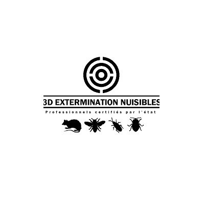3D Extermination nuisibles