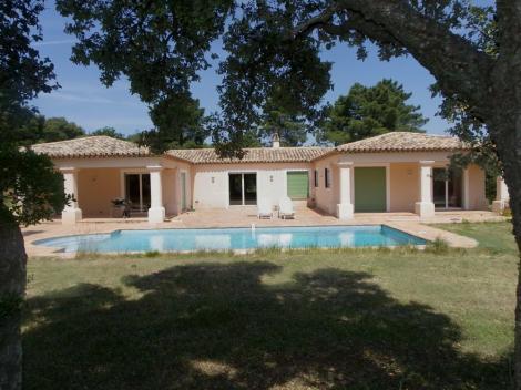 Villa à vendre au Plan de la Tour - Golfe de Saint Tropez