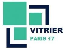 Vitrier Paris 17
