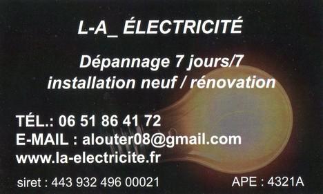 L-A_ÉLECTRICITÉ