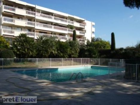 location appartement a Antibes
