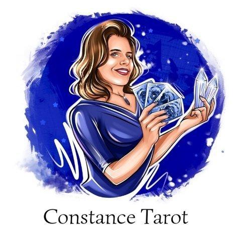 Tarologue Constance : Voyante Cartomancienne - Consultant