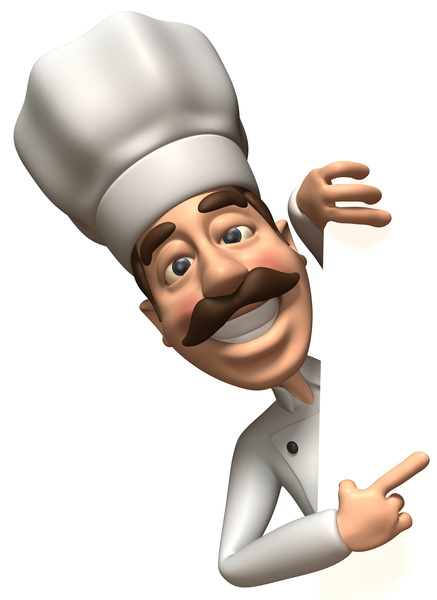 Chef à domicile - Traiteur