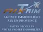 Agence Immobilière AIXTRIM
