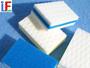 Accessoires ménagers 10Kg / M3 Éponge de mélamine Nano comprimée