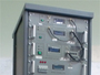 Emetteur TV 5KW UHF ELETEC, ready digital