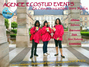 AGENCE ECOSTUD EVENTS