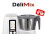 Robot cuiseur multifonctions - Simeo DELIMIX QC360C