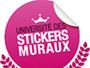 Université des Stickers Muraux